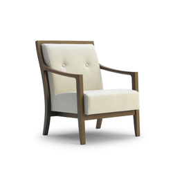 MILLENNIUM P DELUXE | Lounge chairs | Accento