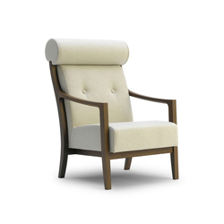 MILLENNIUM PX DELUXE | Lounge chairs | Accento
