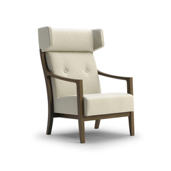MILLENNIUM PZ DELUXE | Lounge chairs | Accento