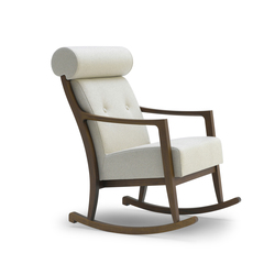 MILLENNIUM PDX DELUXE | Lounge chairs | Accento
