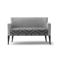 FIAMMA DL | Lounge sofas | Accento