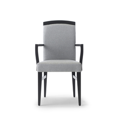 CALLAS SB | Restaurant chairs | Accento