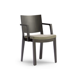 SWAMI PSTK | Restaurant chairs | Accento