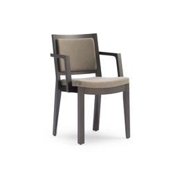 SWAMI P1STK | Restaurant chairs | Accento