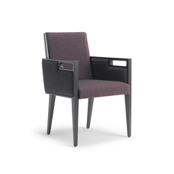 ELPIS XCAP | Restaurant chairs | Accento