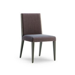 ELPIS XI | Restaurant chairs | Accento