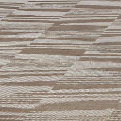 Missoni Flame Stone | Wall-to-wall carpets | Bolon
