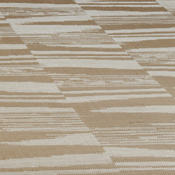 Missoni Flame Wood | Carpet rolls / Wall-to-wall carpets | Bolon