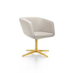 Dininho | Visitors chairs / Side chairs | Maxdesign
