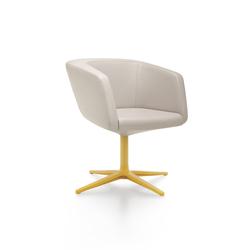 Dininho | Besucherstühle | Maxdesign