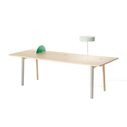 Offset Table | Einzeltische | Maxdesign