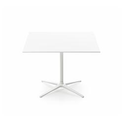 Plato   Cafeteria tables   Maxdesign