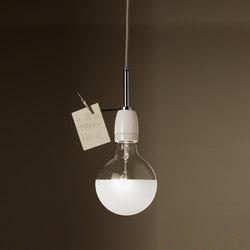 C'eraunidea suspension | General lighting | Vesoi