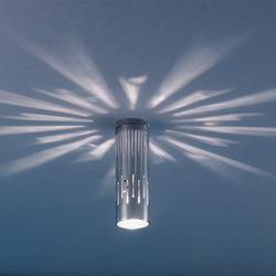 C-yl ceiling | Éclairage général | Vesoi