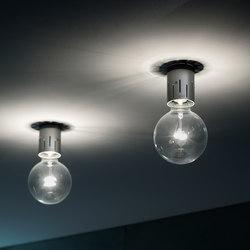 C-yl ceiling | Iluminación general | Vesoi