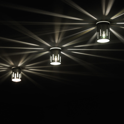 C-yl ceiling | General lighting | Vesoi