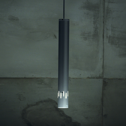 C-yl suspension | General lighting | Vesoi