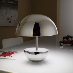 Dondolino table | Table lights | Vesoi