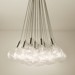 E19 suspension   General lighting   Vesoi
