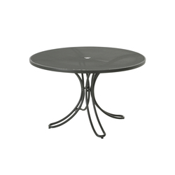 Florence | 885 | Restaurant tables | EMU Group