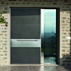 Synua | Entrance doors | Oikos