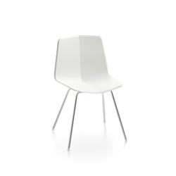 Stratos | Restaurant chairs | Maxdesign