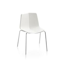 Stratos | Multipurpose chairs | Maxdesign