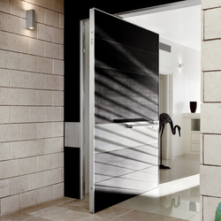 Synua | Entrance doors | Oikos – Architetture d'ingresso