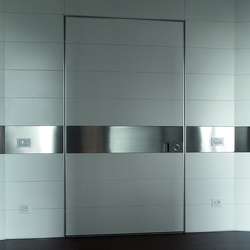 Synua | Front doors | Oikos – Architetture d'ingresso