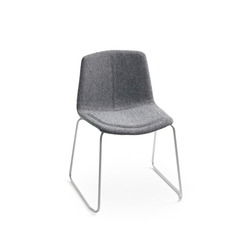 Stratos | Restaurant chairs | Maxdesign