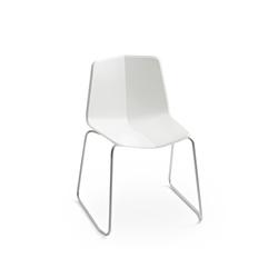 Stratos | Sillas para restaurantes | Maxdesign
