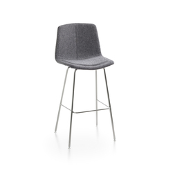 Stratos | Bar stools | Maxdesign