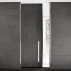 Vela | Front doors | Oikos