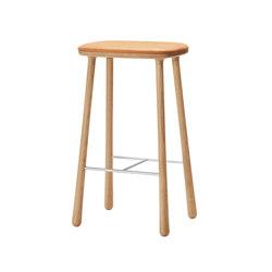 CUBA 77 | Bar stools | møbel copenhagen