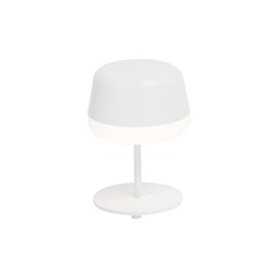 Kivi Mini Table | Luminaires de table | Blond Belysning
