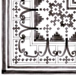 Bellaria Sombra 3 | Floor tiles | VIVES Cerámica
