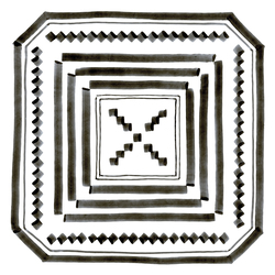 Octogono Variette Sombra | Piastrelle ceramica | VIVES Cerámica
