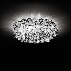 Clizia ceiling large | Ceiling lights | Slamp