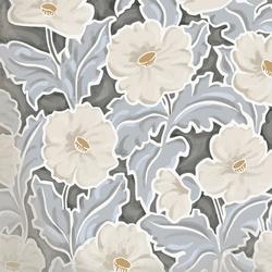 Flore gris | Baldosas de suelo | VIVES Cerámica