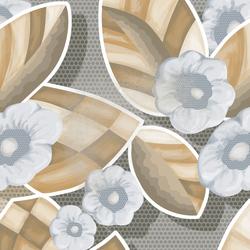 Vodevil | Flore gris | Keramik Fliesen | VIVES Cerámica