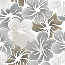 Flore gris | Floor tiles | VIVES Cerámica