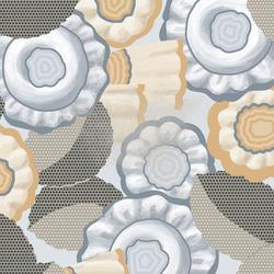 Flore gris | Piastrelle ceramica | VIVES Cerámica