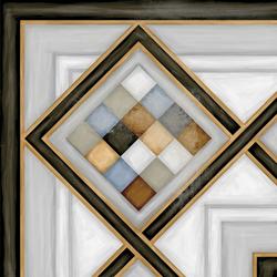 Pombo 3 Multicolor | Baldosas de suelo | VIVES Cerámica