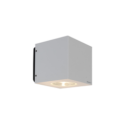 Cube xl white | General lighting | Dexter