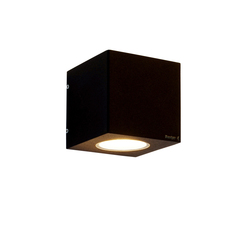 Cube xl duo Luxeon A black | General lighting | Dexter