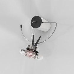 Orbita 2 | W | Focos reflectores | Buck