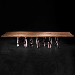 IL PEZZO 8 TAVOLO | Dining tables | Il Pezzo Mancante