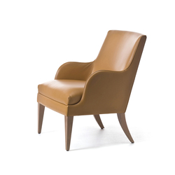 Onda 04 | Loungesessel | Very Wood