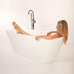 Carmen DADOquartz bathtub | Free-standing baths | DADObaths