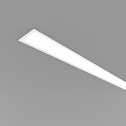 Illuminazione lineare #2  Lampade da incasso a soffitto